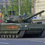 The T14 Armata. A Game changer?